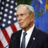 Business Michael Bloomberg is planning to make a late entry into the Democratic presidential race.