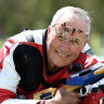 Canadian Commonwealth Games athlete, 79, a hijacking hero