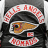 Jail for Hells Angel who shot brothers at church group birthday party