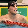 2021 Australian Swimming Trials as it happened: Chalmers blitzes 100m freestyle final