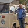 Iconic Kombi taking travel-starved Australians to the roads
