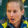 Lanning wants more women's Tests