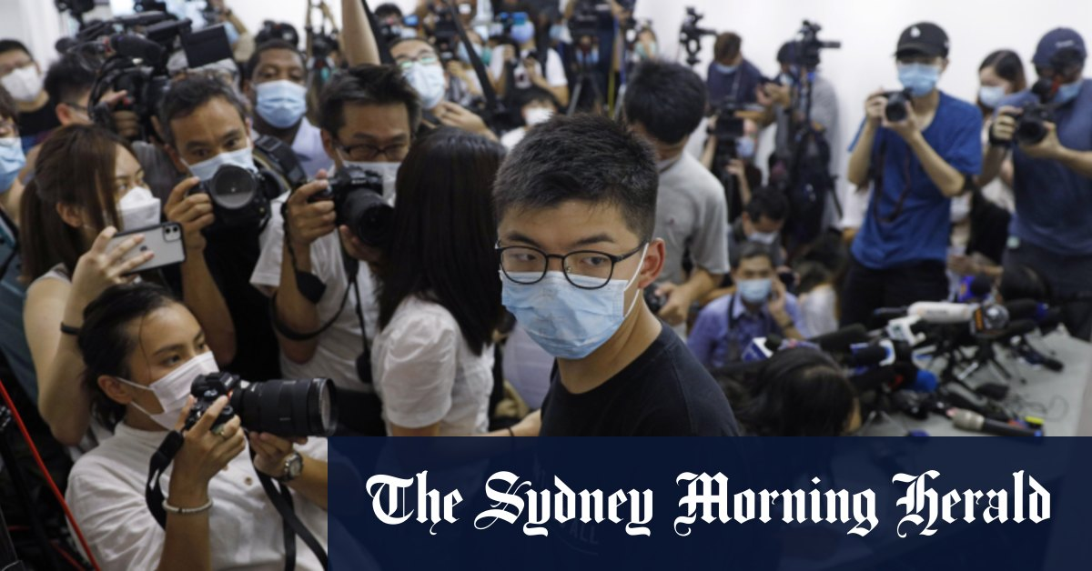 'Obstruction to democracy': Hong Kong delays election by a year – Sydney Morning Herald