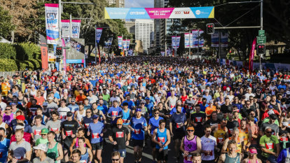 'An amazing experience': City2Surf registrations now open
