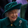 Queen Elizabeth cancels trip, told to rest by doctors