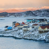 US gives Greenland $19 million but denies it's an offer to buy it