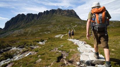 Bushwalker who died on Tasmania's Overland Track made 'poor decisions'