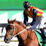 Tabcorp lock in early favourite Nature Strip for Everest