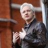 Trump associate ordered huge surveillance of Assange inside embassy, court told