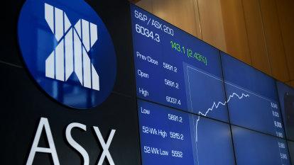 ASX marches towards key psychological level