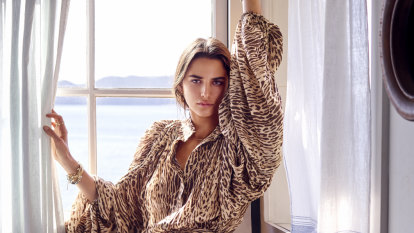 Back to boho: How to find your perfect prints
