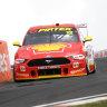 Ford's Coulthard cops Bathurst penalty