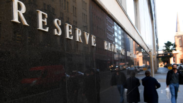The Reserve Bank has lowered interest rates to unprecedented levels and is now contemplating less conventional measures.