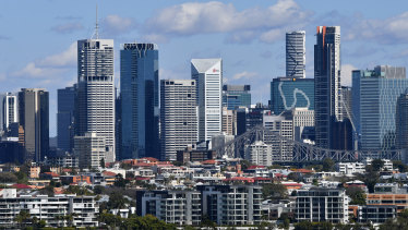 Queensland's unemployment rate has topped the nation in the latest figures