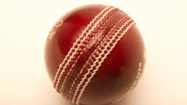 The Dukes ball will not be used during the 2020-21 Sheffield Shield season.