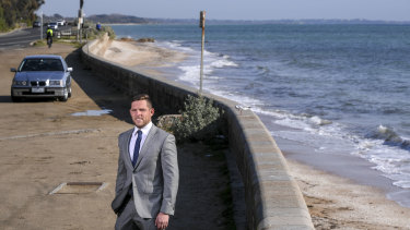 Mornington Peninsula mayor Sam Hearn says the area should be reclassified as part of regional Victoria and not Melbourne.