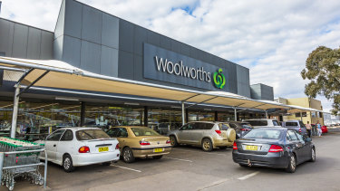 Charter Hall Retail REIT is selling the Woolworths Supermarket and Woolworths Petrol in Young, NSW.