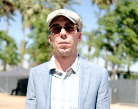 Musician Justin Townes Earle died at the age of 38.
