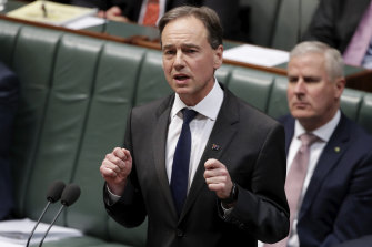 Health Minister Greg Hunt has launched the next phase of his plan to reduce health insurance premiums.