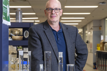 'I was shaking as I pressed send': Coronavirus rebel is scientist of the year