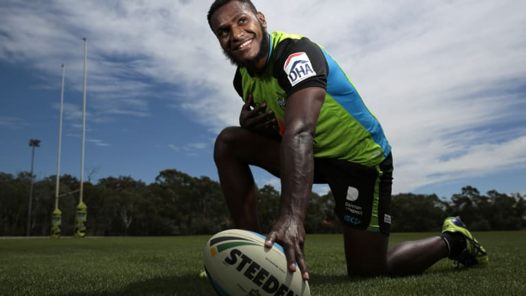 Kato Ottio's dream to build his mother Joyce a home has come true.