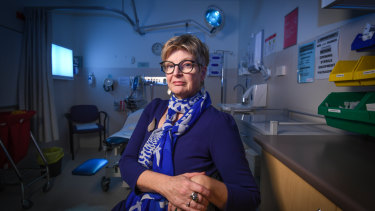 'No one approaches this lightly': leading gynaecologist speaks about abortions