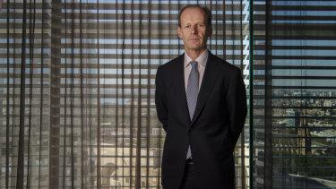 ANZ boss Shayne Elliott