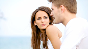 Sometimes a second date, however bad, can give us the clarity we need.