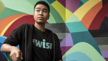 Michael Nguyen, a marketing executive in Sydney, said his three-year university degree did little to prepare him for his job.