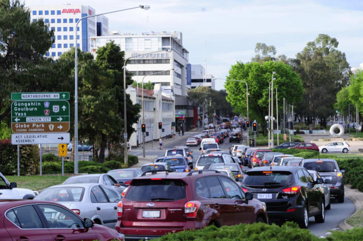 Canberra motorists could save when a new compulsory third party insurance scheme comes into effect.