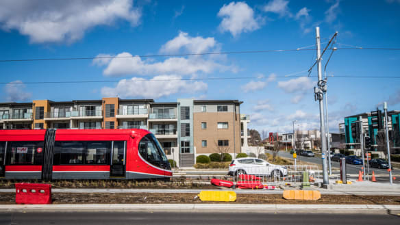Day, night testing along light rail track starts next week