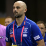 After Brad Scott: who could take the reins at North Melbourne in 2020?