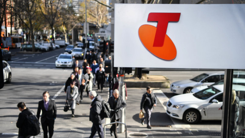 Telstra staff told not to expect new laptops in cost-cutting