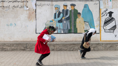 Miniskirts and mujahideen: how did Afghanistan come to be defined by war?