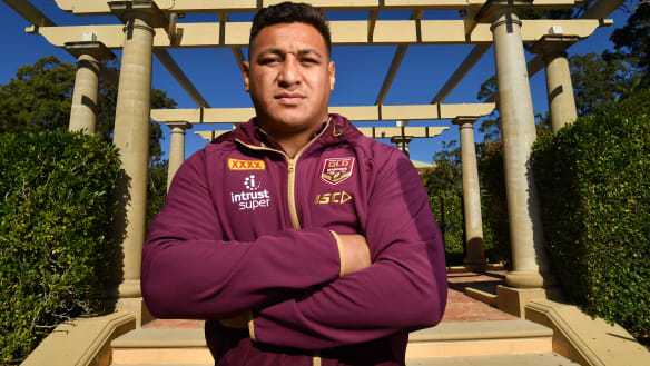 She'll be right, Maroons have been here before: Papalii