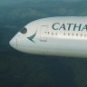 Passengers asked for help as captain incapacitated on flight from Australia