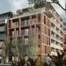 JW Land lodges application for third building at Founders Lane