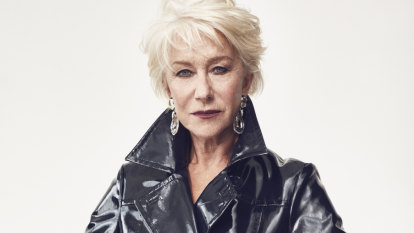 'I have no fear': Why Helen Mirren's latest regal role may be her greatest yet