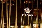 Crown's casino at Barangaroo in Sydney.