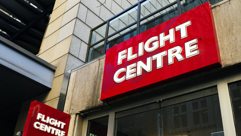 Flight Centre to stop charging cancellation fees amid criticism – Sydney Morning Herald