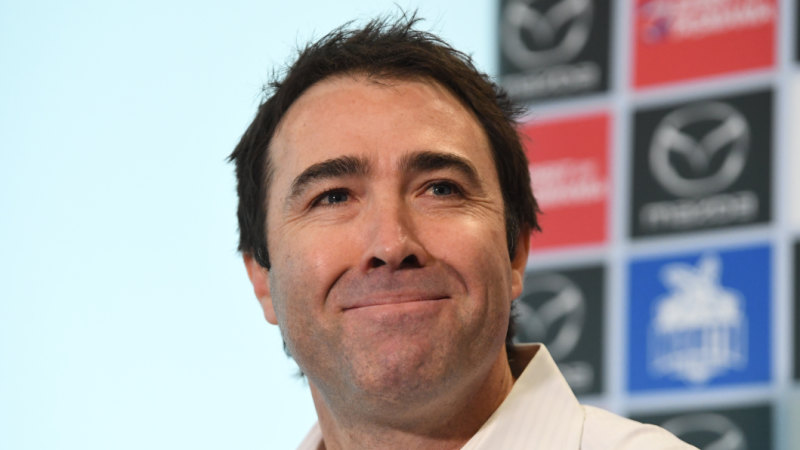 Some likely candidates for the St Kilda coaching job