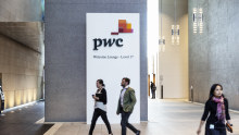 PwC is investigating racism among HR executives.