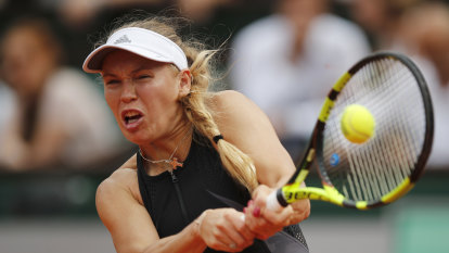 'There's a lot more in life: Wozniacki to retire after Australian Open