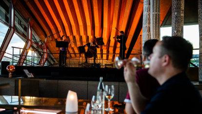 Dinner and a show: Sydney restaurants resurrect musical tradition