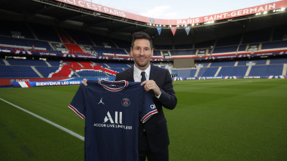 Why Messi, at $100m a year, is still a bargain for Qatar-backed PSG