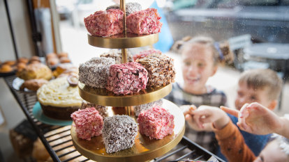 Lamington wars: claiming an Australian invention really takes the cake