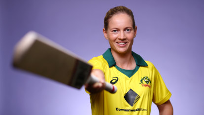 Lanning invokes Waugh spirit as World Cup defence nears