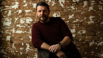 Hanging up his apron: Why Manu Feildel is giving up on restaurants
