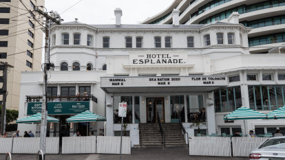 The Espy snapped up by KKR-backed company in $100m-plus deal