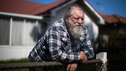 Spike in poverty-induced homelessness during lockdown